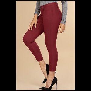 Hyper Stretch Skinny Jeans